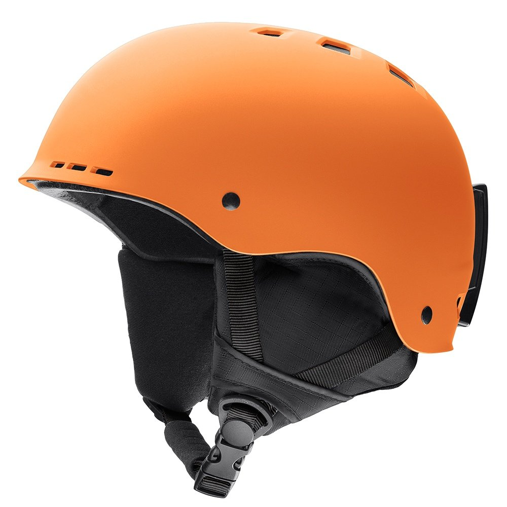 Smith Holt Helmet  - Matte Halo