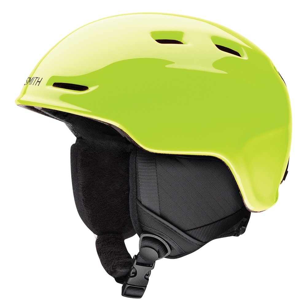 Smith Zoom Helmet (Kids') - Acid