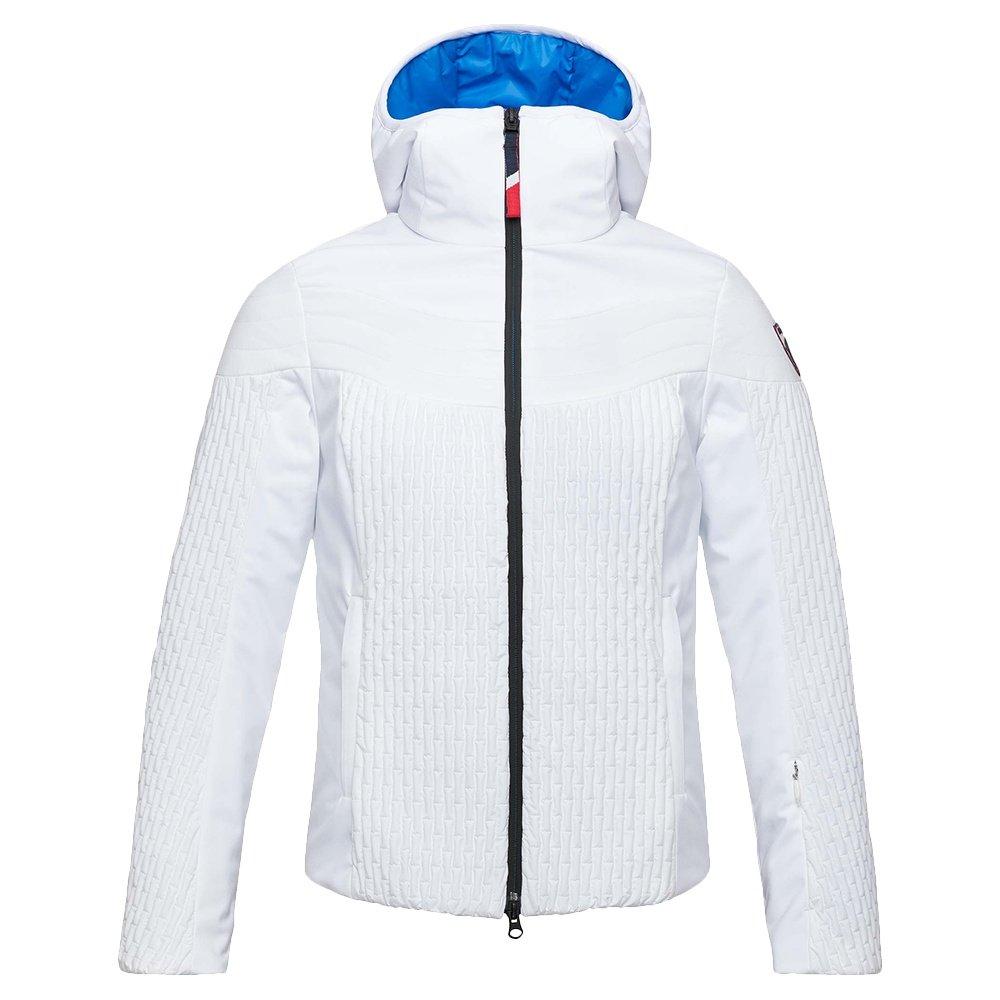 Rossignol Cinetic Short Insulated Ski Jacket (Women's) - White