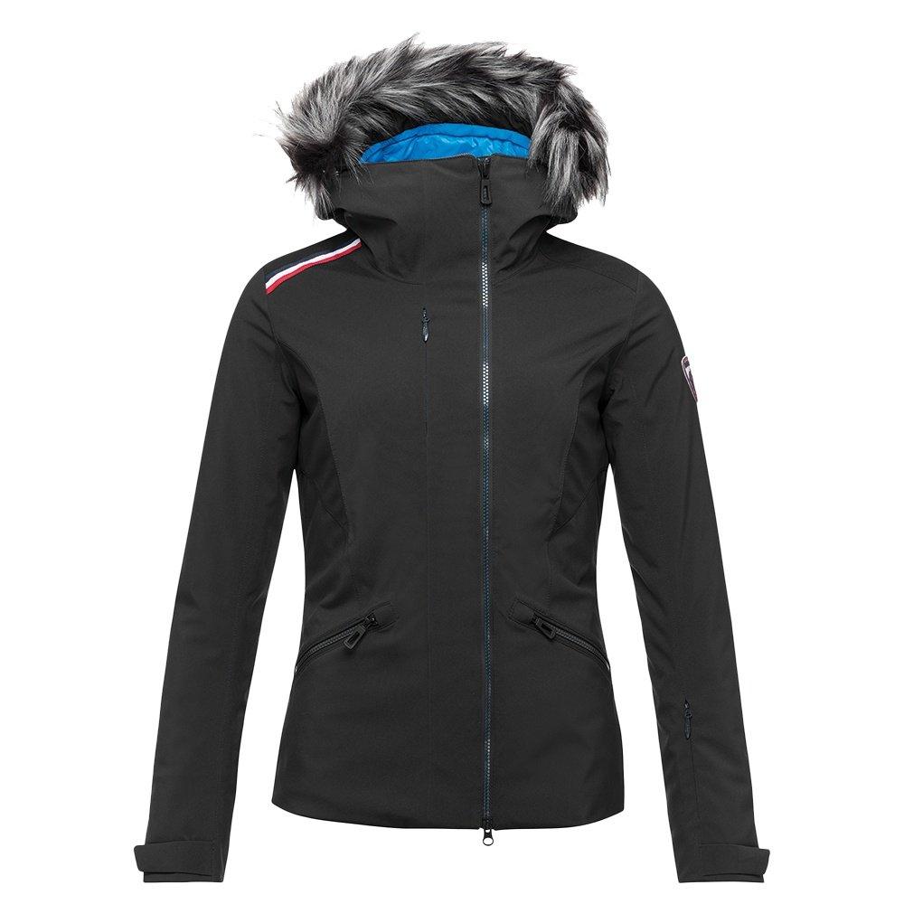 Rossignol Cadran Insulated Ski Jacket (Women's) - Black