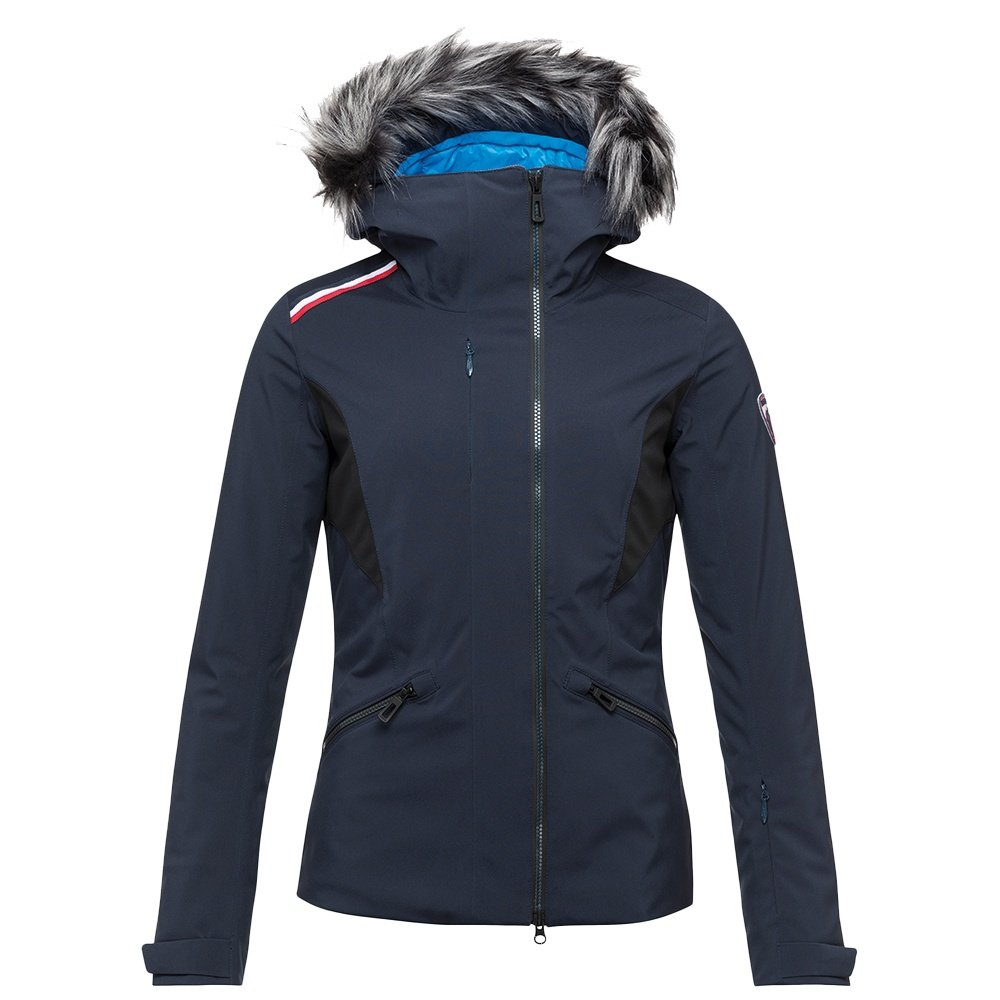 Rossignol Cadran Insulated Ski Jacket (Women's) - Eclipse