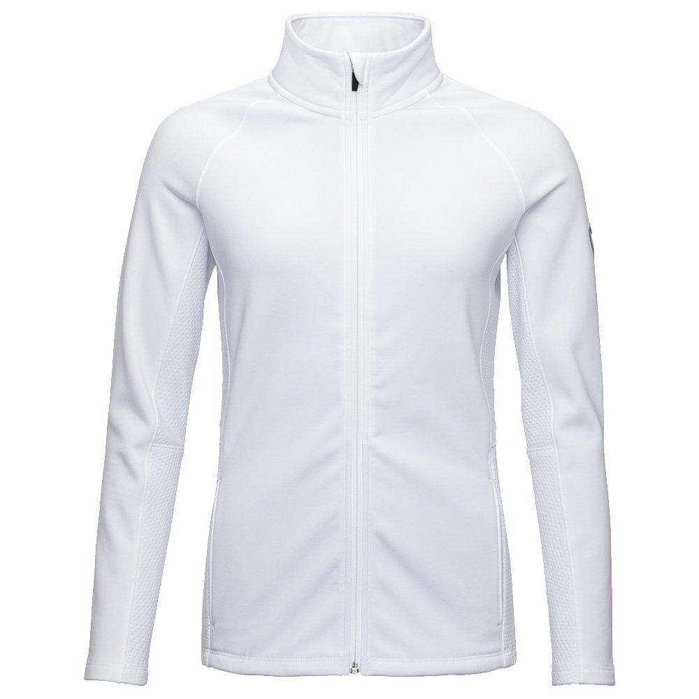 Rossignol Classique Clim Mid-Layer (Women's) - White