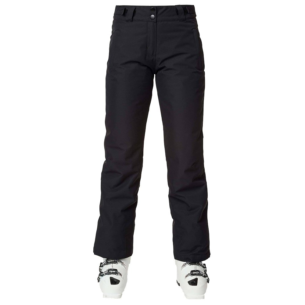 Rossignol Rapide Insulated Ski Pant (Women's) - Black