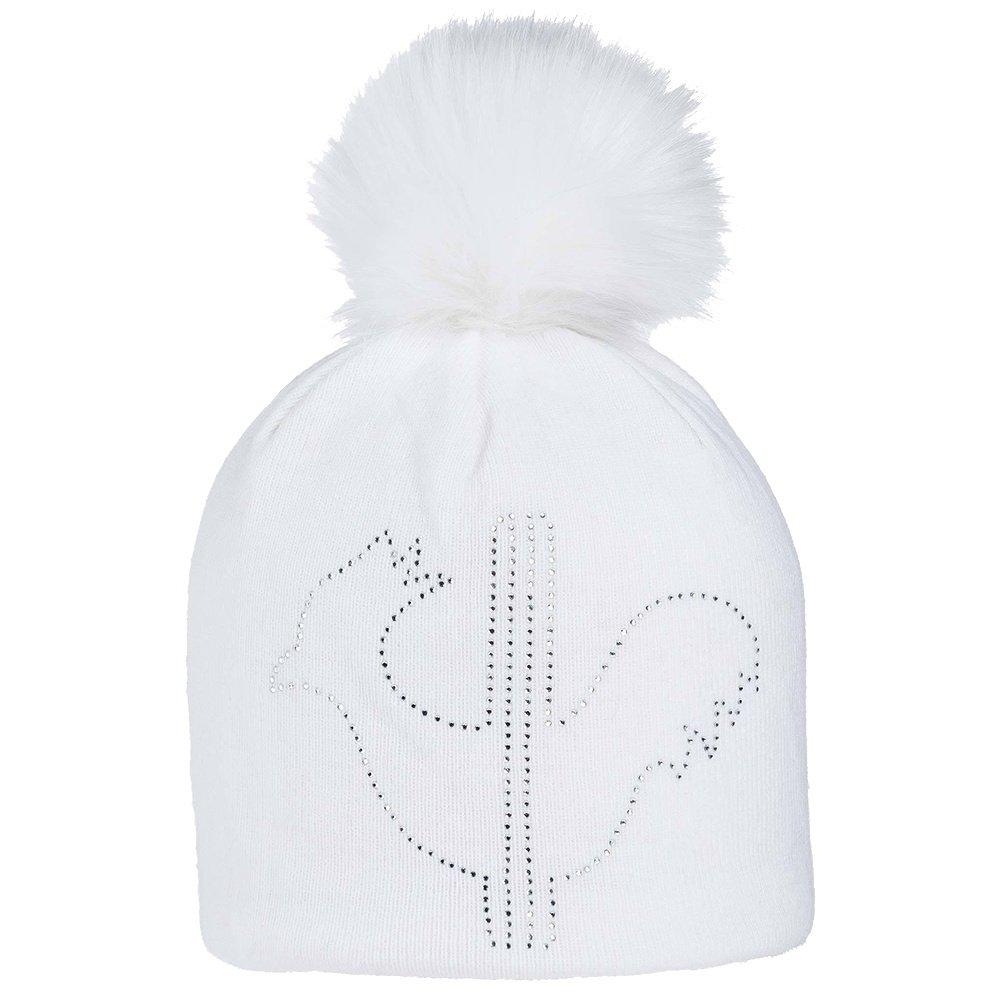 Rossignol Ely X3 Hat (Women's) - White