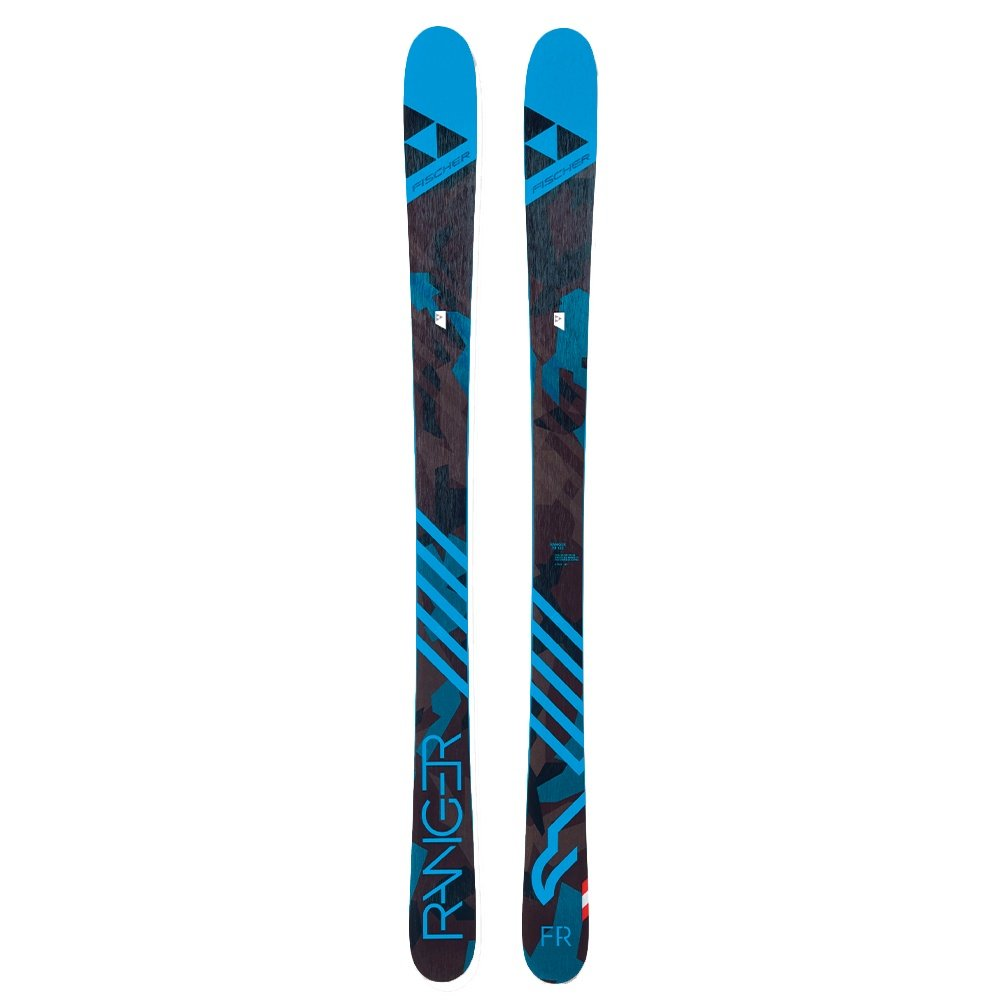 Fischer Ranger FR Skis (Men's) -