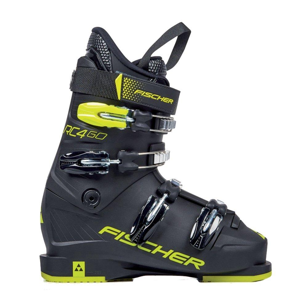 Fischer RC4 60 Thermoshape Ski Boot (Kids') -