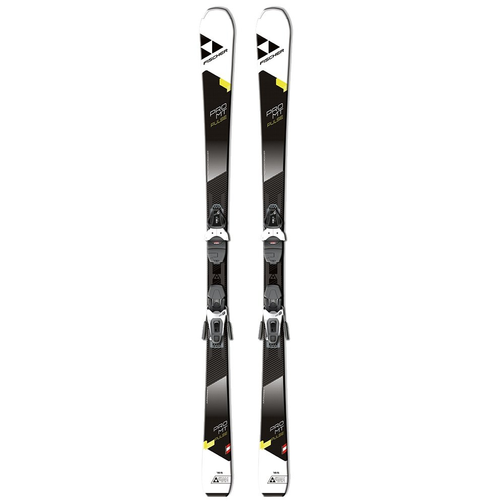 Fischer Pro Mtn Pulse Ski System with RS 9 SLR Bindings (Men's) -