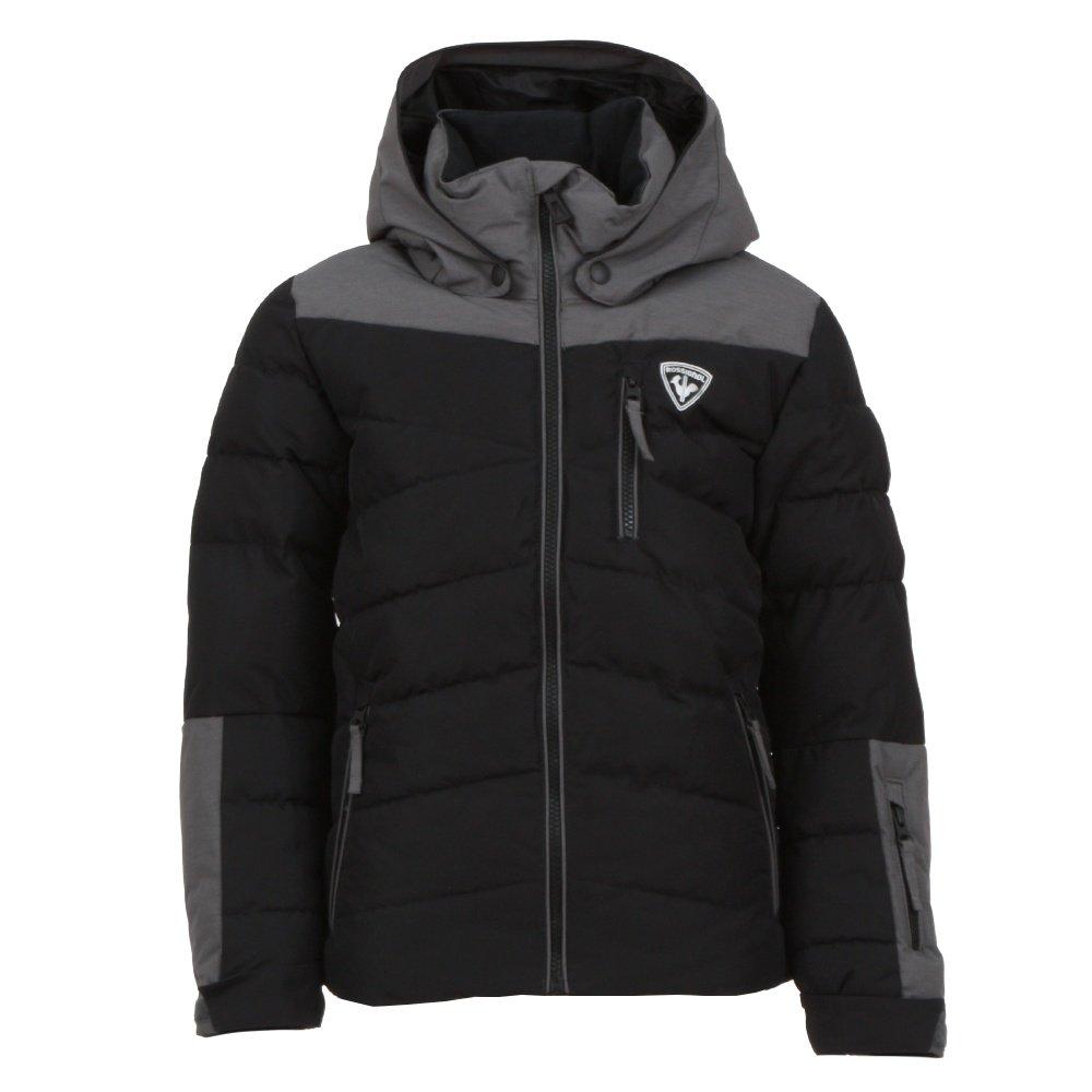 Rossignol Boy Polydown Insulated Ski Jacket (Boys') -