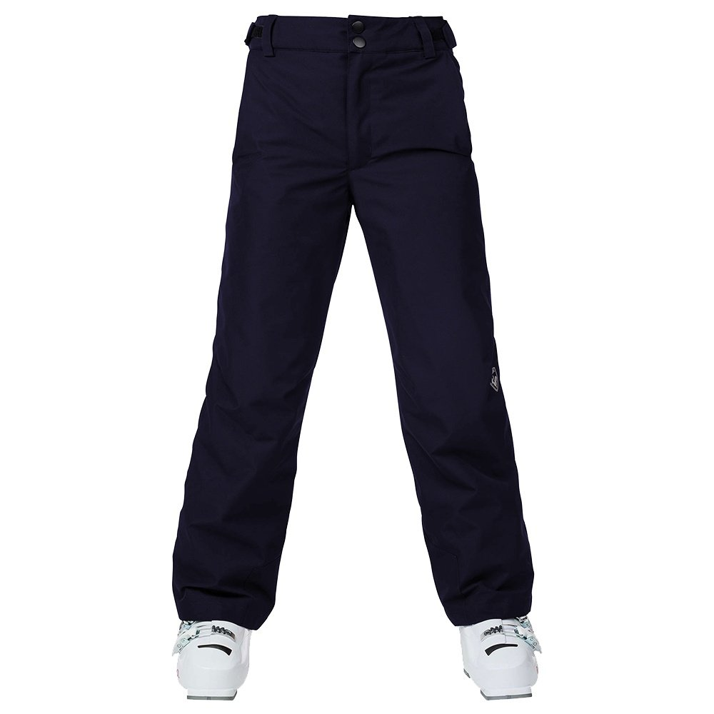 Rossignol Boy Ski Insulated Ski Pant (Boys') - Eclipse