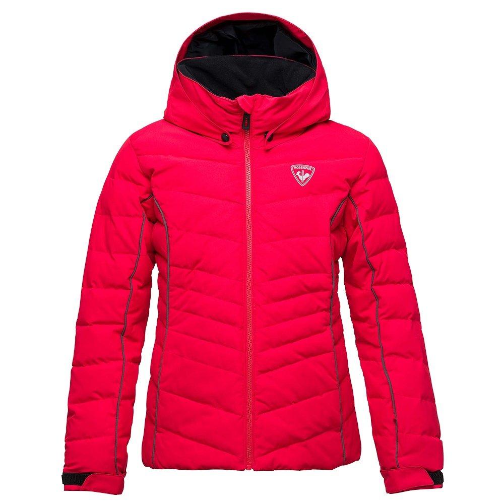 Rossignol Girl Polydown Insulated Ski Jacket (Girls') -