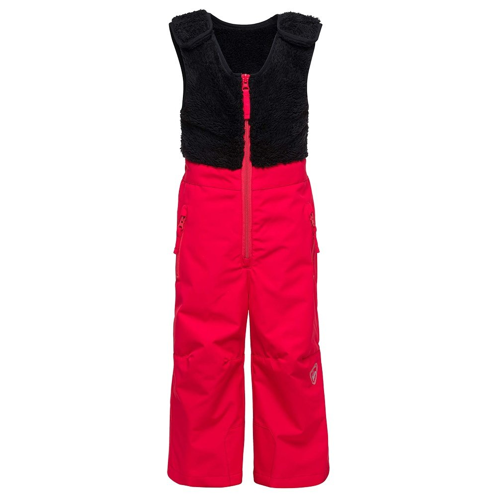 Rossignol Kid Insulated Ski Pant (Little Kids') - Rosewood