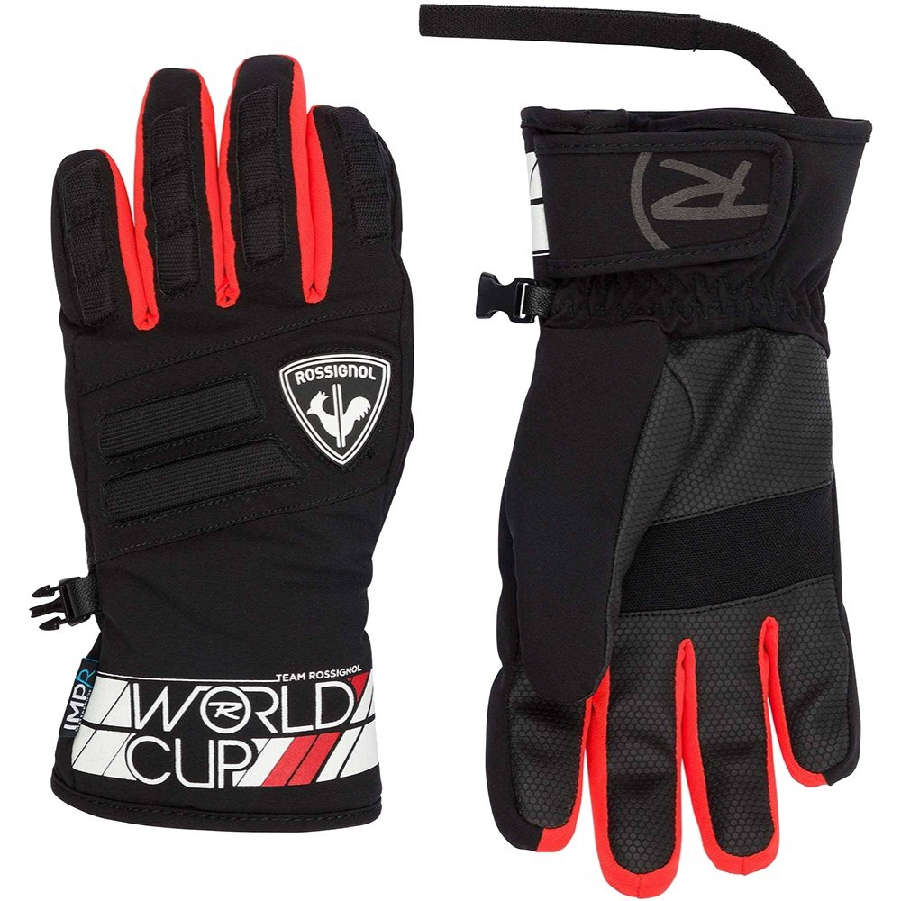 Rossignol Jr Race Imp'R Glove (Kids') -