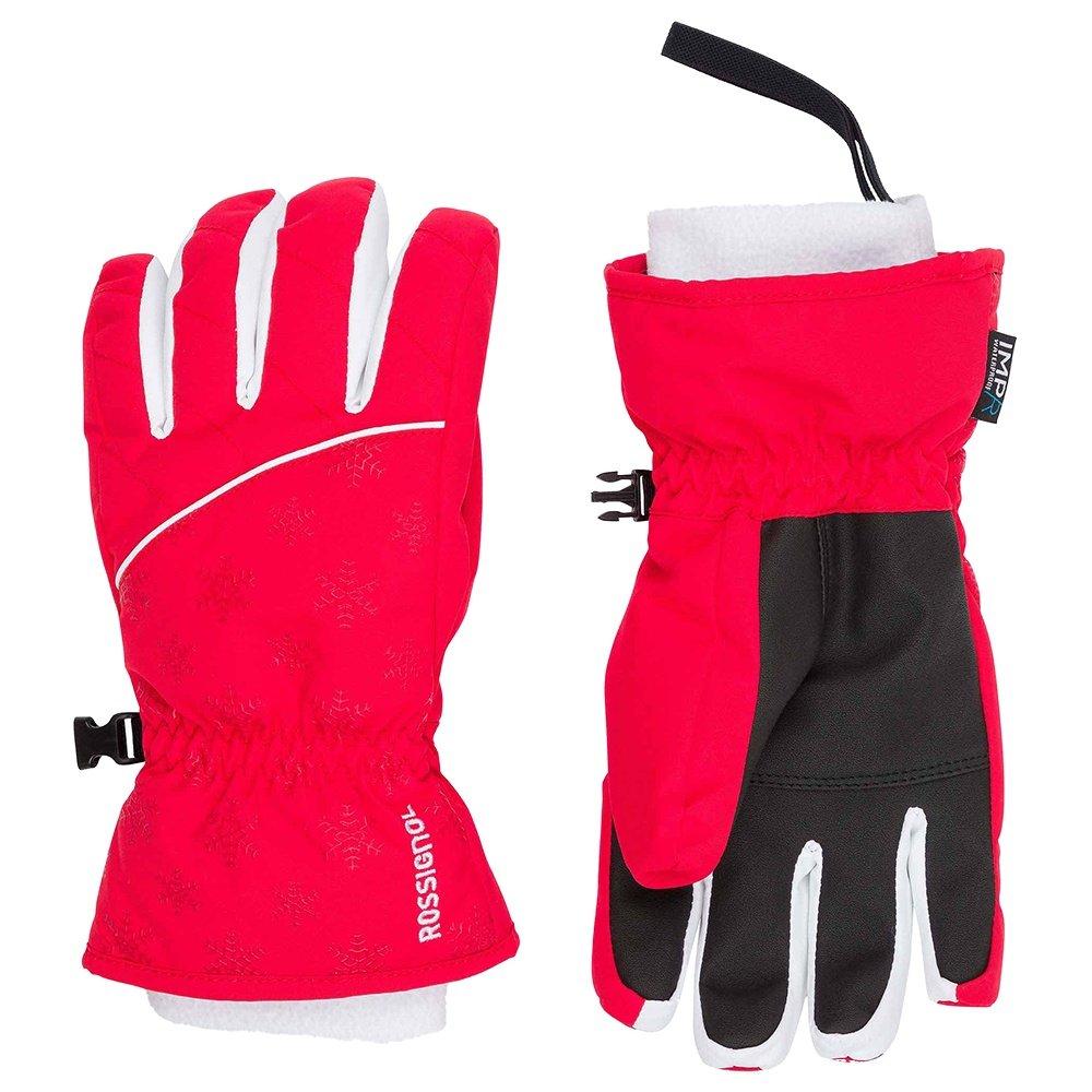 Rossignol Jr Nicky Imp'R Glove (Kids') - Rosewood