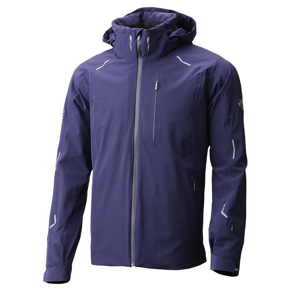 Descente Regal Insulated Ski Jacket (Men's) - Dark Night/Artic Storm