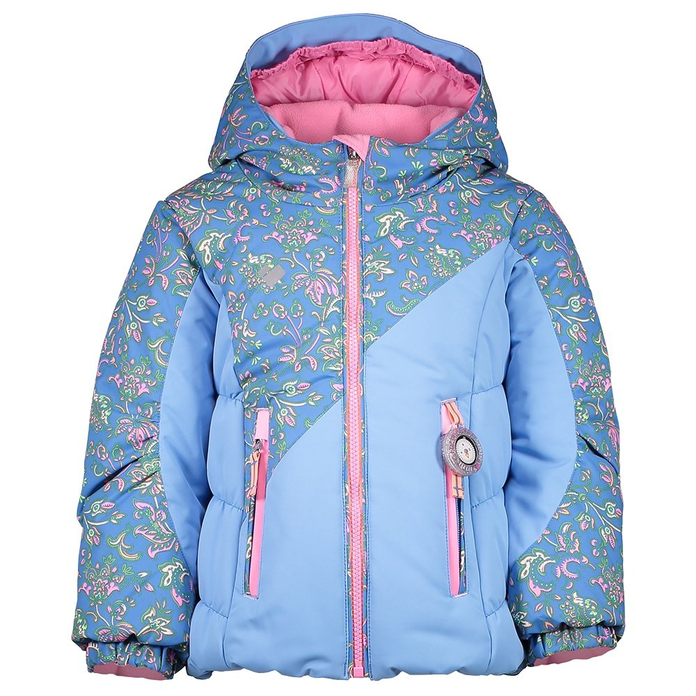 66fe7edf4 Obermeyer Cakewalk Insulated Ski Jacket (Little Girls )