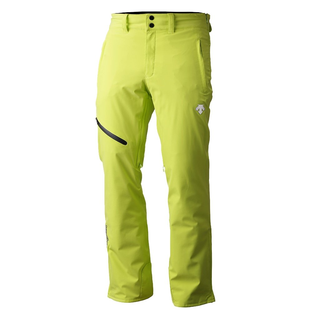 Descente Nitro Insulated Ski Pant (Men's) - Lime
