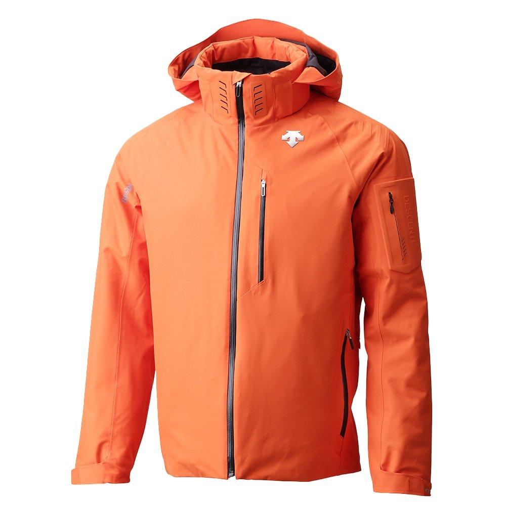 Descente Thayne Insulated Ski Jacket (Men's) - Blaze Orange