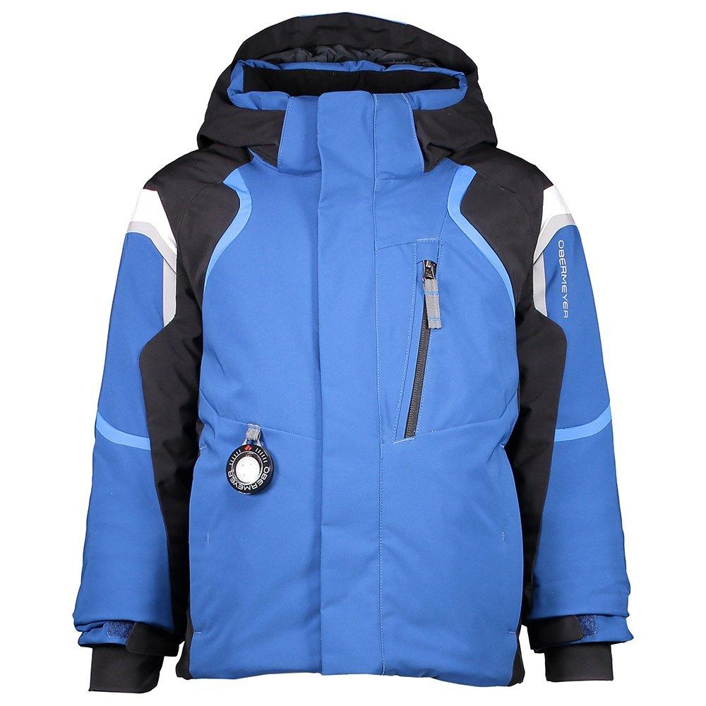 Obermeyer Kestrel Insulated Ski Jacket (Little Boys') - Captain Blue