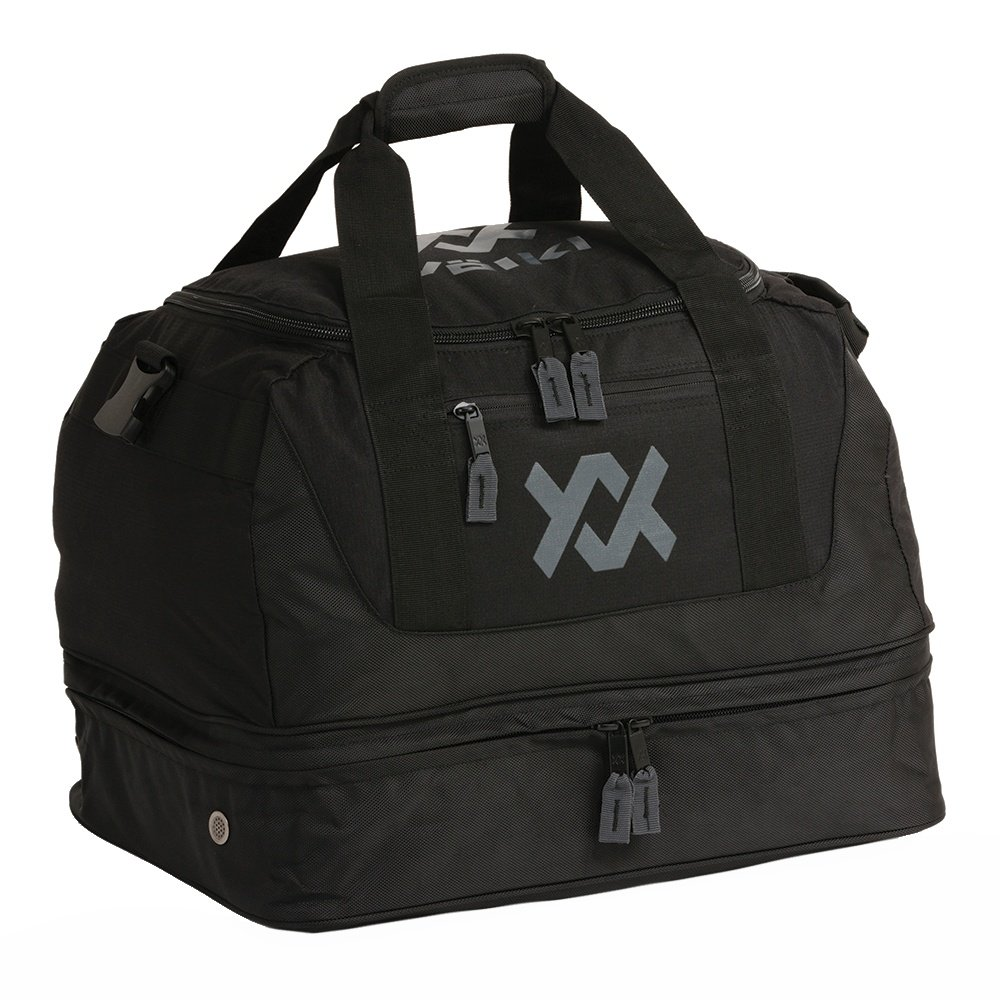 Volkl Over/Under Weekend Bag - Black