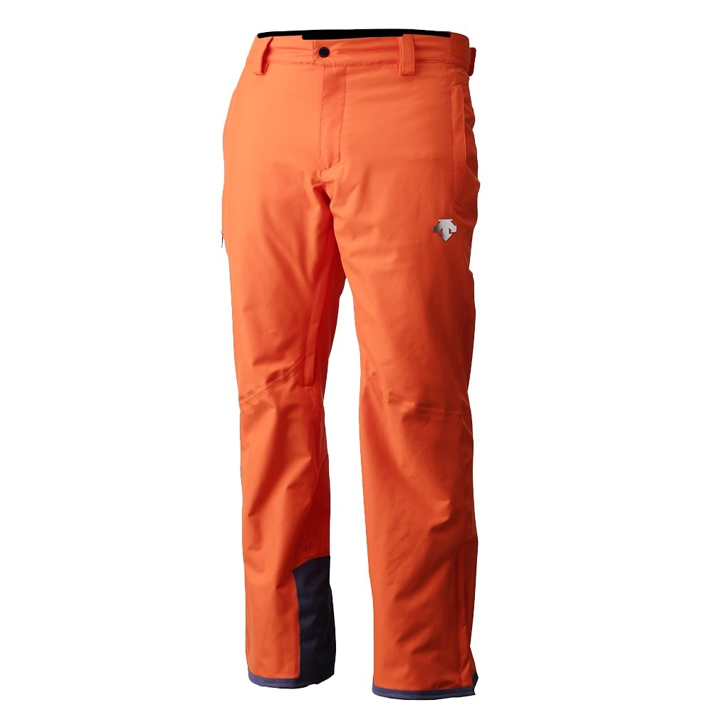 Descente Colden Insulated Ski Pant (Men's) - Blaze Orange