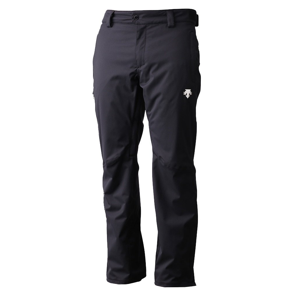 Descente Colden Insulated Ski Pant (Men's) - Carbon Black