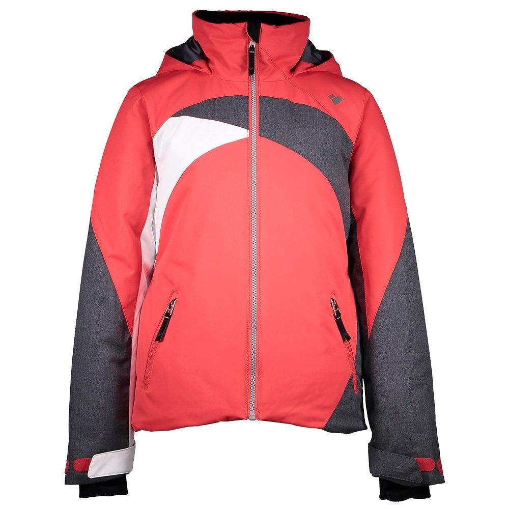 Obermeyer Tabor Insulated Ski Jacket (Girls') - After Glow