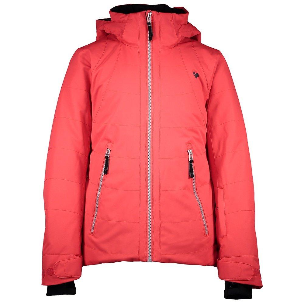 Obermeyer Haana Insulated Ski Jacket (Girls') - After Glow