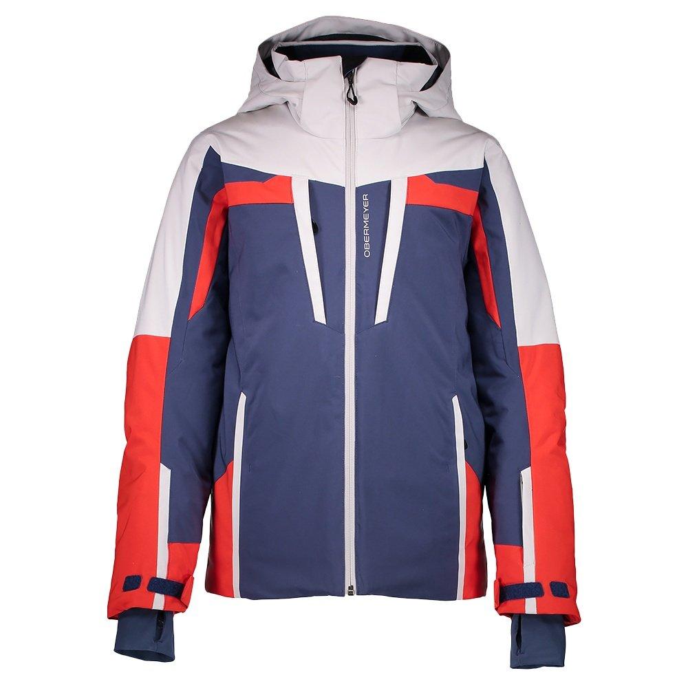Obermeyer Mach 9 Insulated Ski Jacket (Boys') -