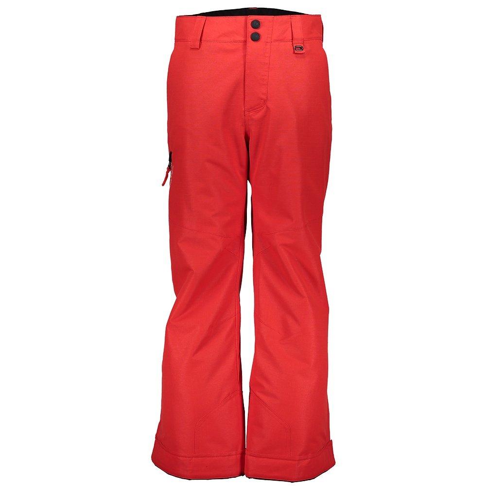 Obermeyer Brisk Insulated Ski Pant (Boys') - Red