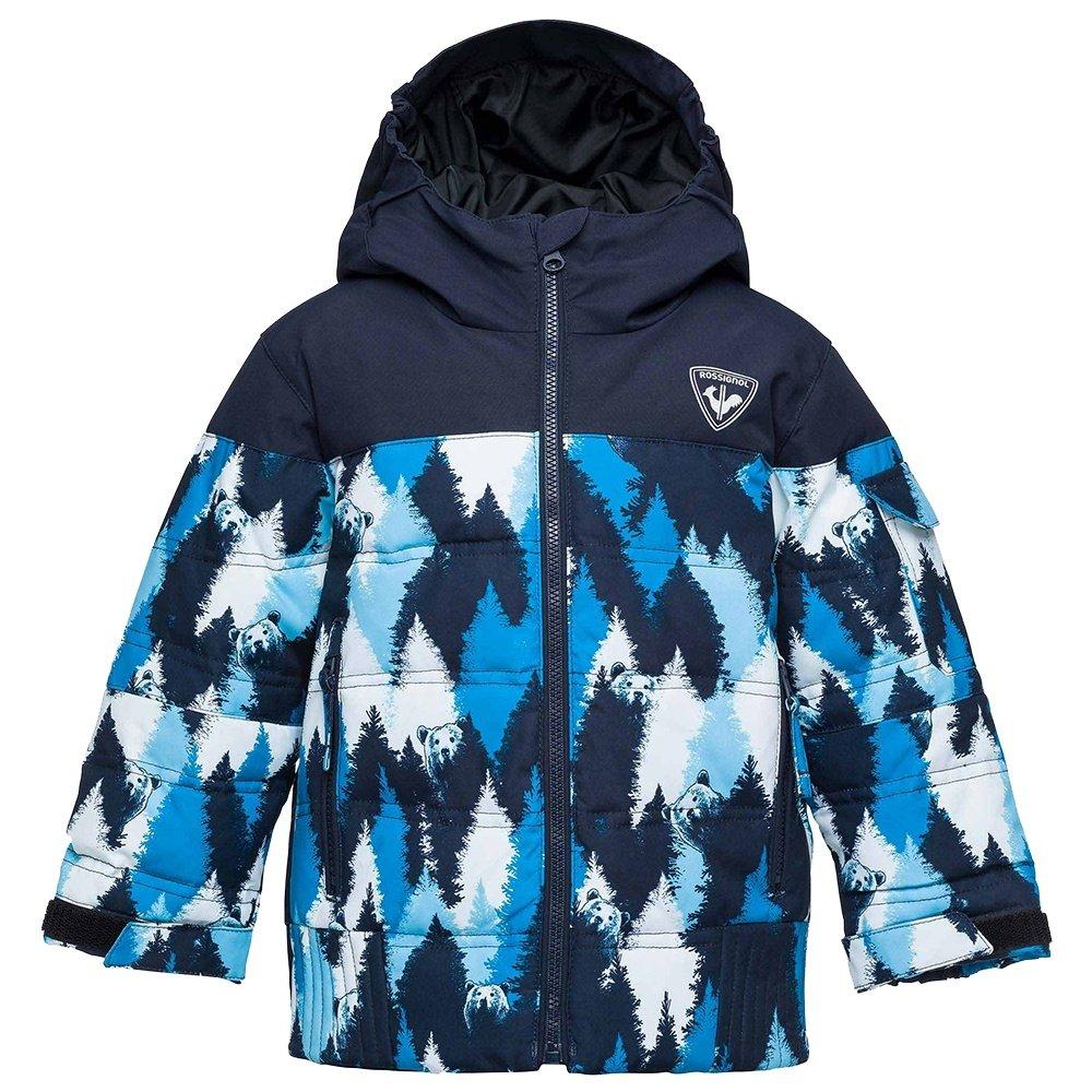 Rossignol Flocon Insulated Ski Jacket (Little Boys') -