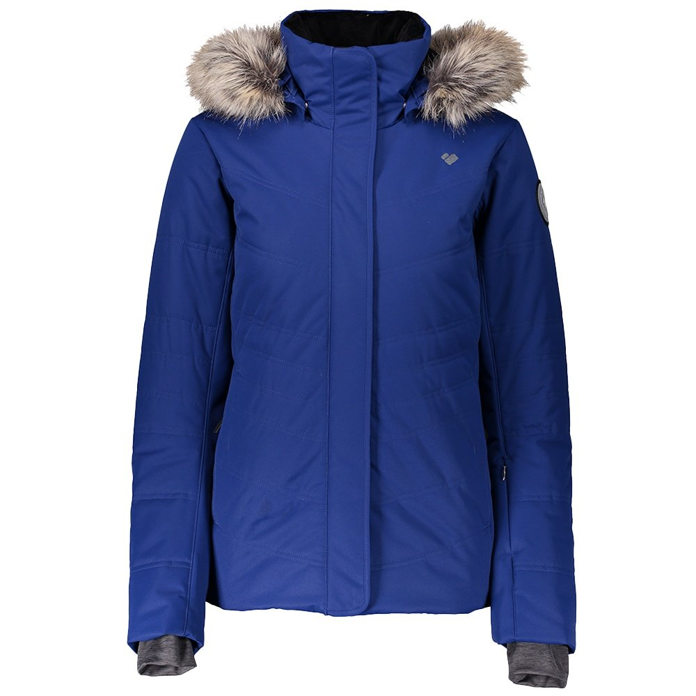 Obermeyer Tuscany II Insulated Ski Jacket (Women's) - Dusk