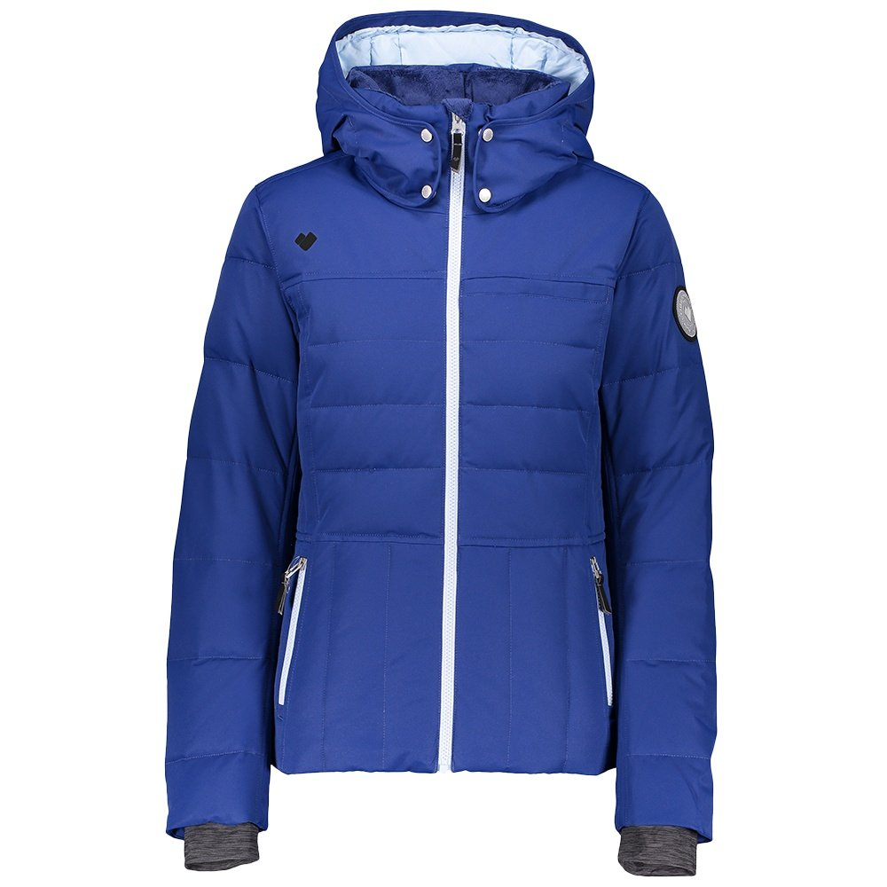 0e22adee003 Obermeyer Joule Down Ski Jacket (Women s) - Dusk