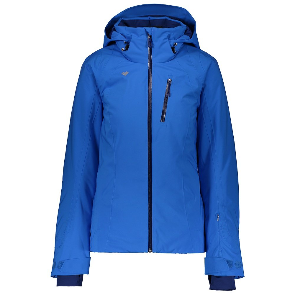 Obermeyer Jette Insulated Ski Jacket (Women's) - Stellar Blue