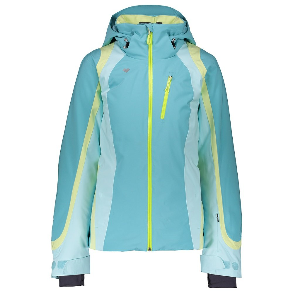 Obermeyer Jette Insulated Ski Jacket (Women's) - Laguna Cay