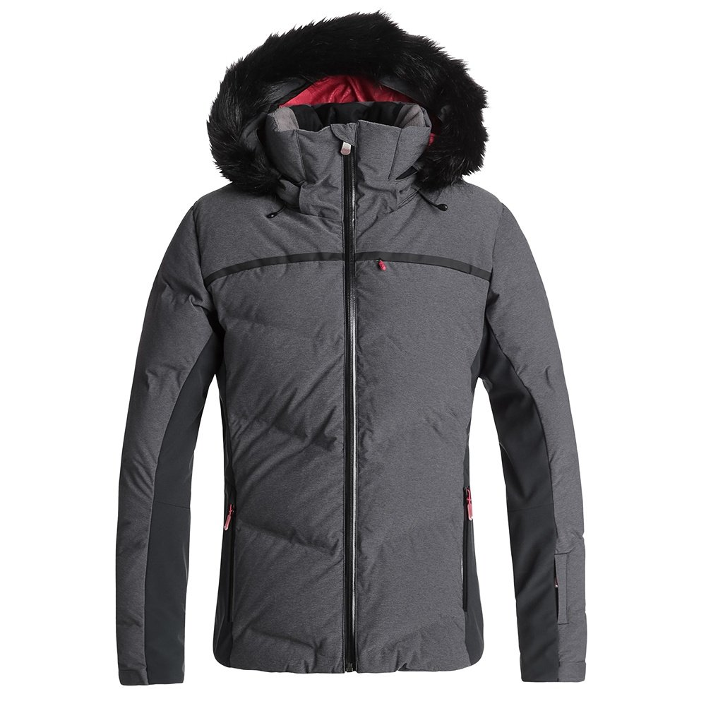 Roxy Snowstorm Insulated Snowboard Jacket (Women's) -