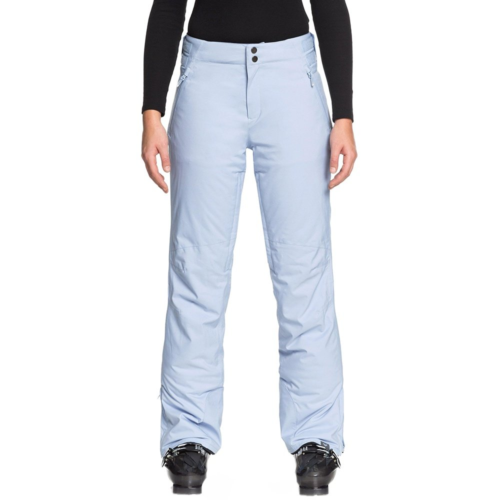 Roxy Down The Line Insulated Snowboard Pant  (Women's) - Powder Blue