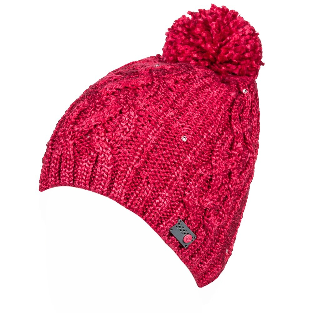 Roxy Shooting Star Beanie (Women's) - Teaberry