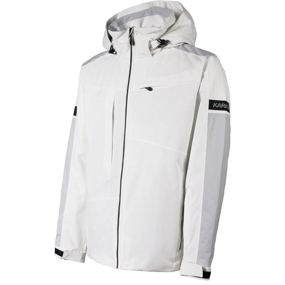 Karbon Neon Insulated Ski Jacket (Men's) -