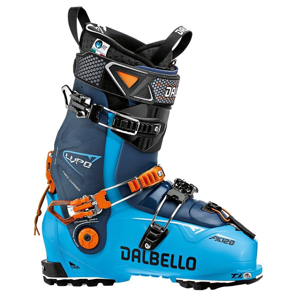 Dalbello Lupo AX 120 Ski Boot (Men's) -
