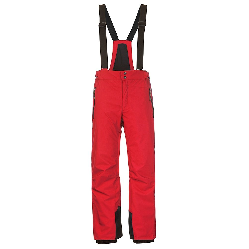 Killtec Barto Insulated Ski Pant (Men's) - Red