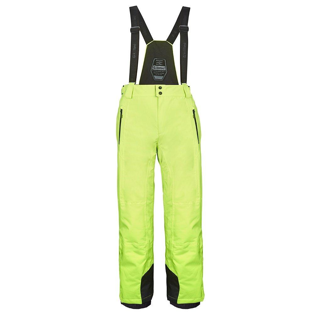 Killtec Enosh Insulted Ski Pant (Men's) - Lime