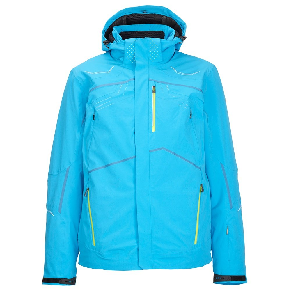 Killtec Thorro Insulated Ski Jacket (Men's) - Skylight