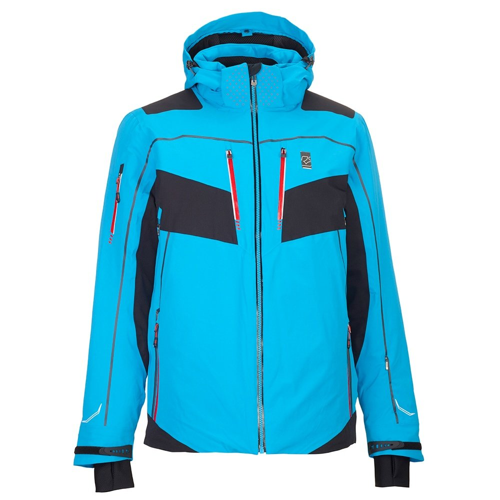 Killtec Rinal Insulated Ski Jacket (Men's) - Skylight