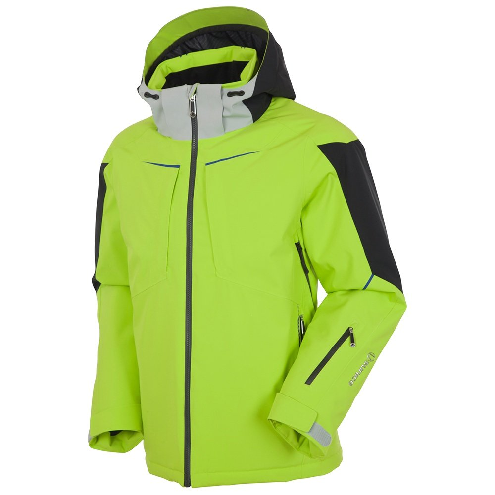 Sunice Spectrum Insulated Ski Jacket (Men's) - Lime