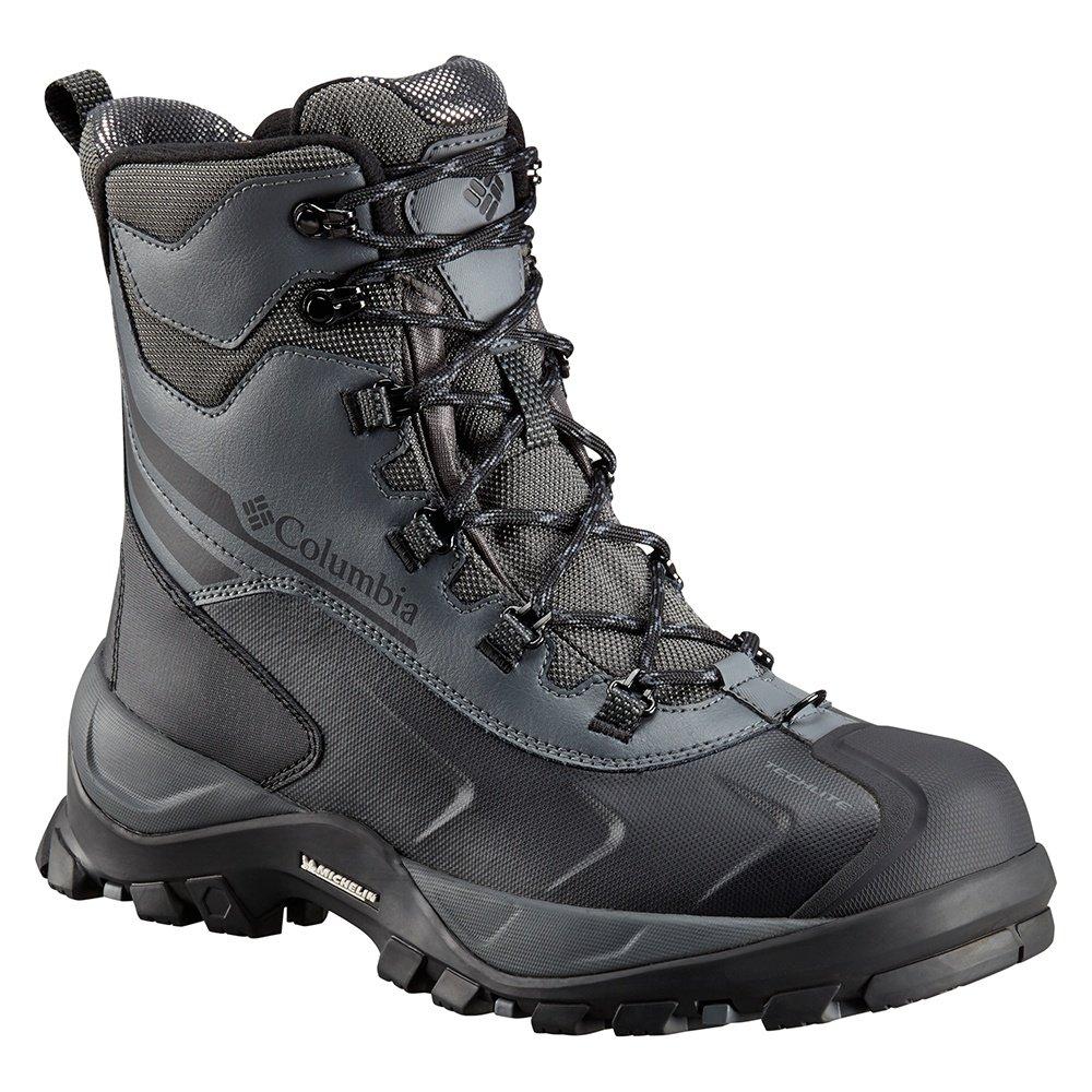 Columbia Bugaboot Plus IV Omni-Heat Boot (Men's) - Graphite