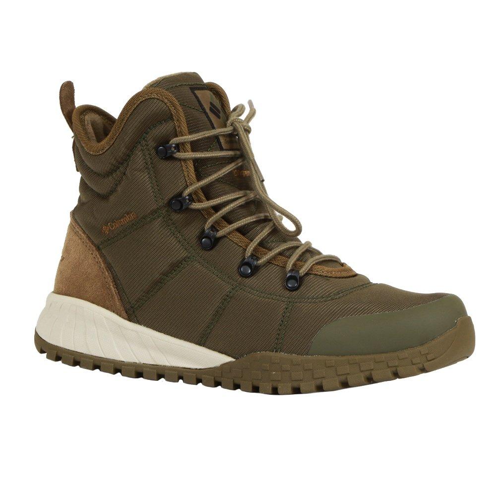 Columbia Fairbanks Omni-Heat Boot (Men's) - Nori