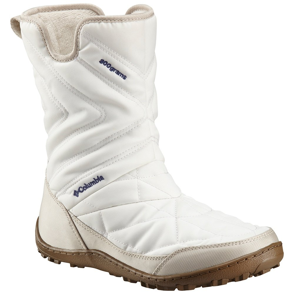 Columbia Minx Slip III Boot (Women's) - Sea Salt