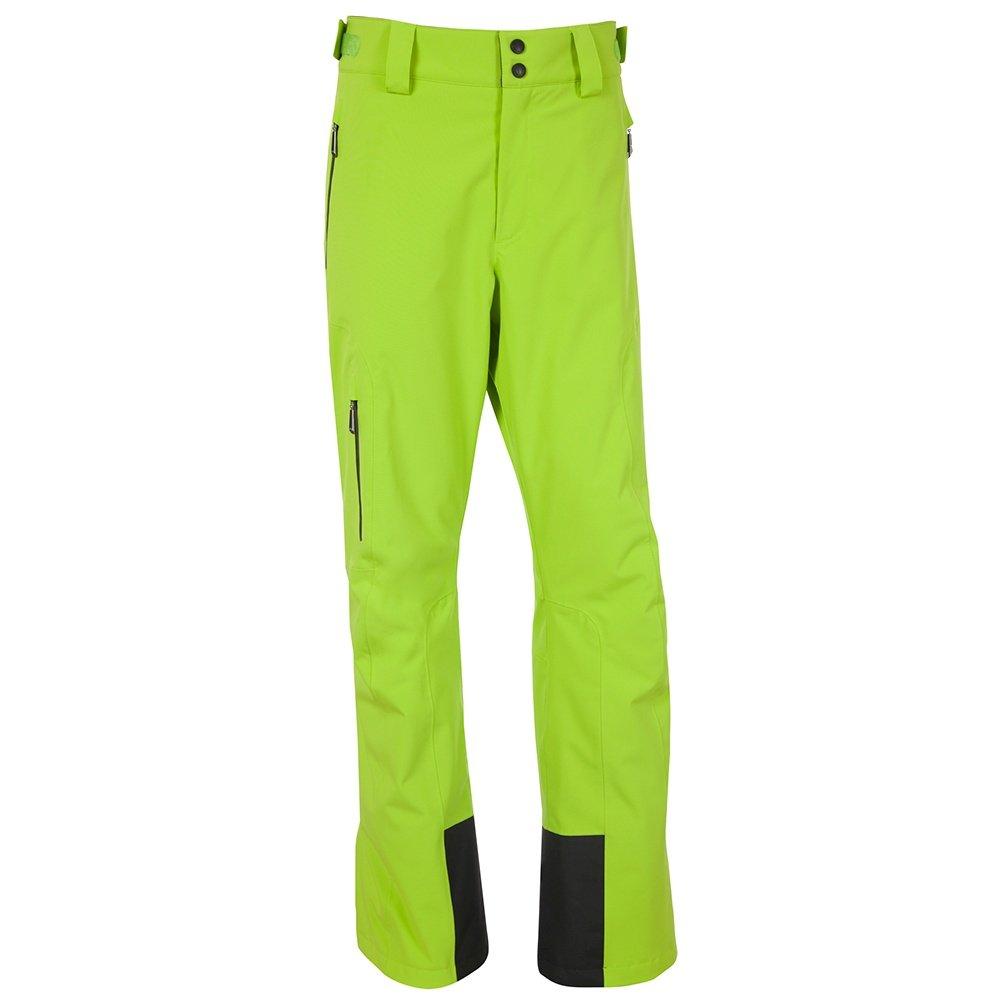 Sunice Radius Insulated Ski Pant (Men's) - Lime