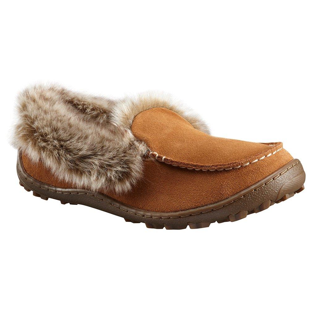 Columbia Minx Omni-Heat Slipper (Women's) - Elk