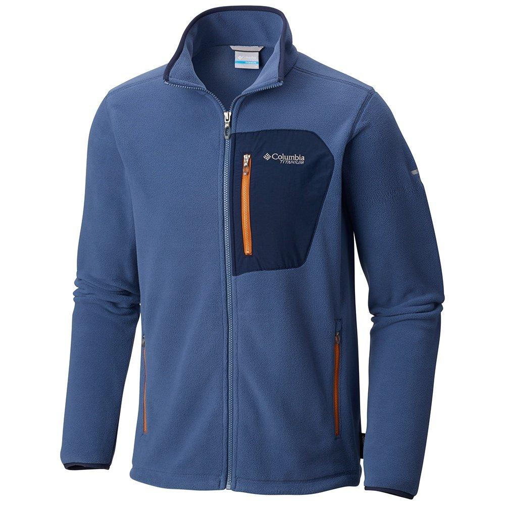 Columbia Titan Pass 2 Fleece Jacket (Men's) -